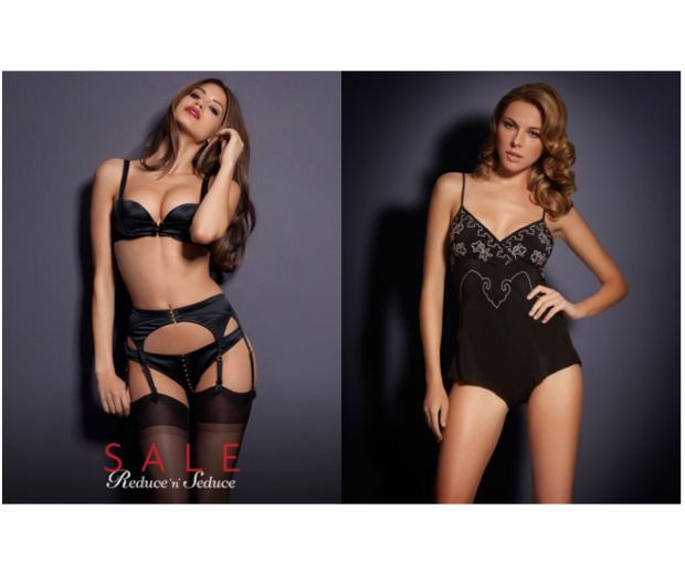 Agent Provocateur are currently offering up to 50% off in their amazing flash sale