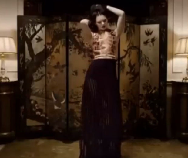 Kendall Jenner shows off her dance skills in new Givenchy Campaign Video
