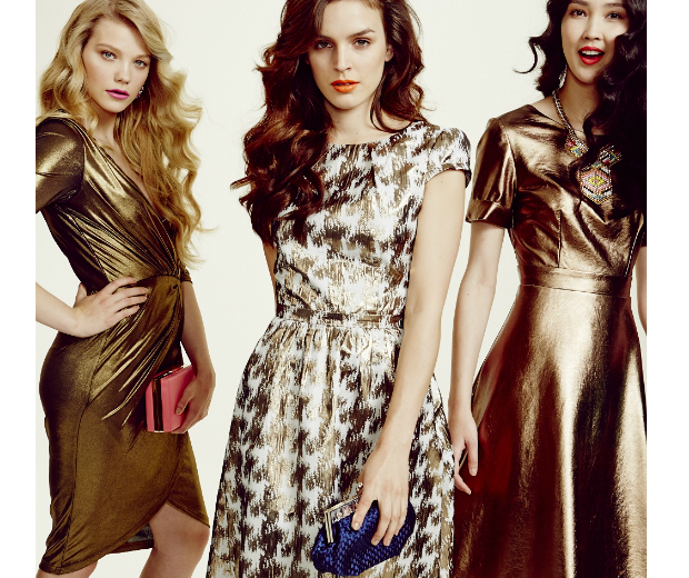 WIN Your Favourite Summer Dress