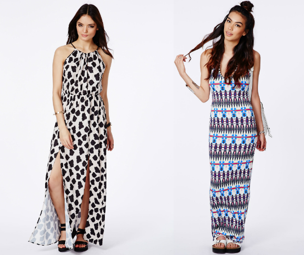 Get 20% Off Missguided Maxi Dresses