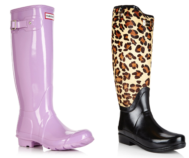 Check out Secretsales.com to nab your festival wellies at a snip of the price