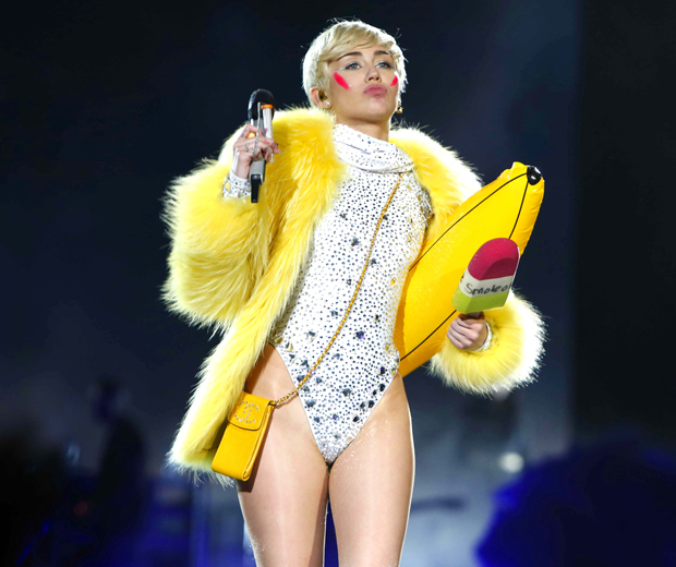 win a chance to meet miley cyrus 2014