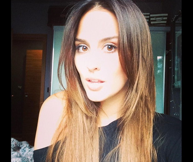 Made In Chelseas Lucy Watson Gets New Aw14 Hair Look