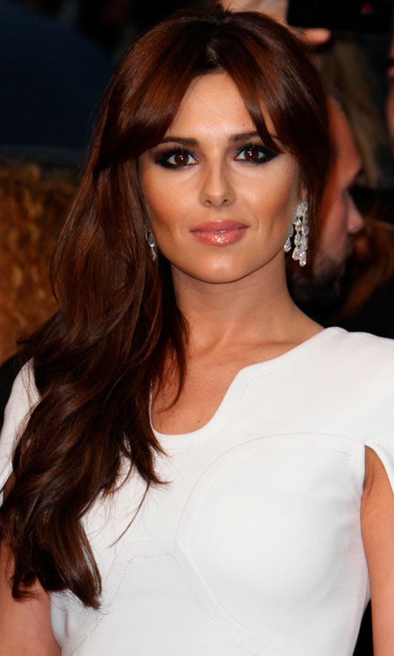 Cheryl Cole Hairstyles Our Fave Looks Look