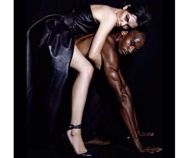Jessie J is back! See her latest fashion shoots...