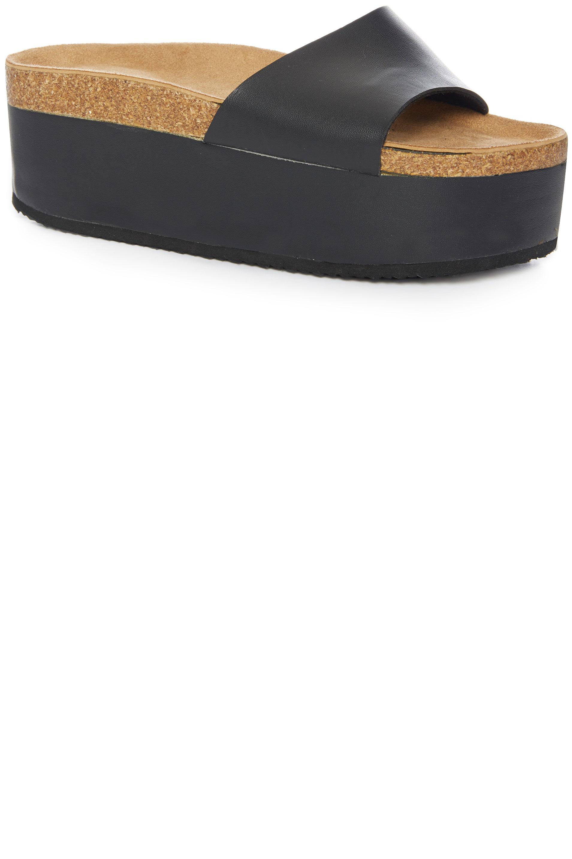 Black sandals primark - Black Sandals Primark 34