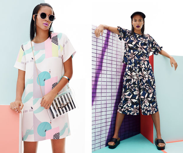 Here's a first look at Primark's amazing new spring collection, which hits stores from this week