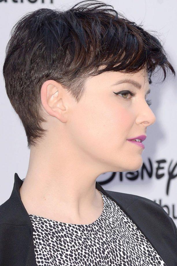 undercut hair for women statement celeb styles look
