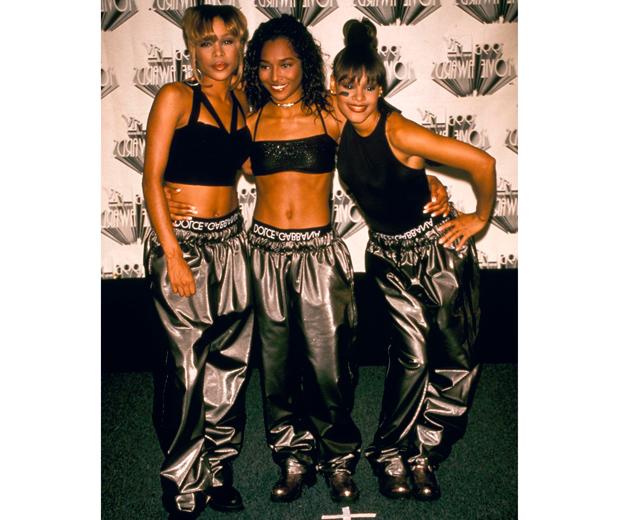 TLC in 1995