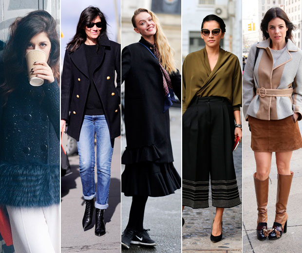 The street stylers we can't wait to see hit Paris.