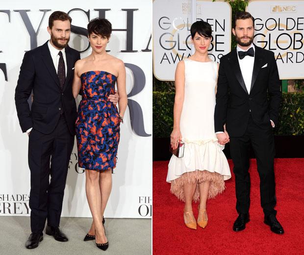 Amelia Warner's amazing style has got her noticed.