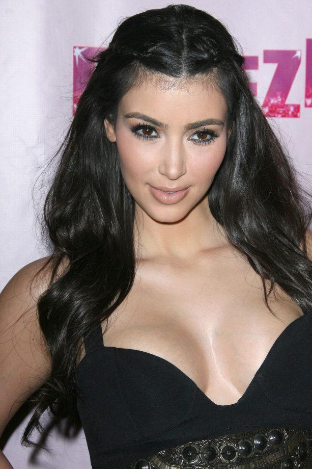 Kim Kardashian's Amazing Hair Evolution | Look