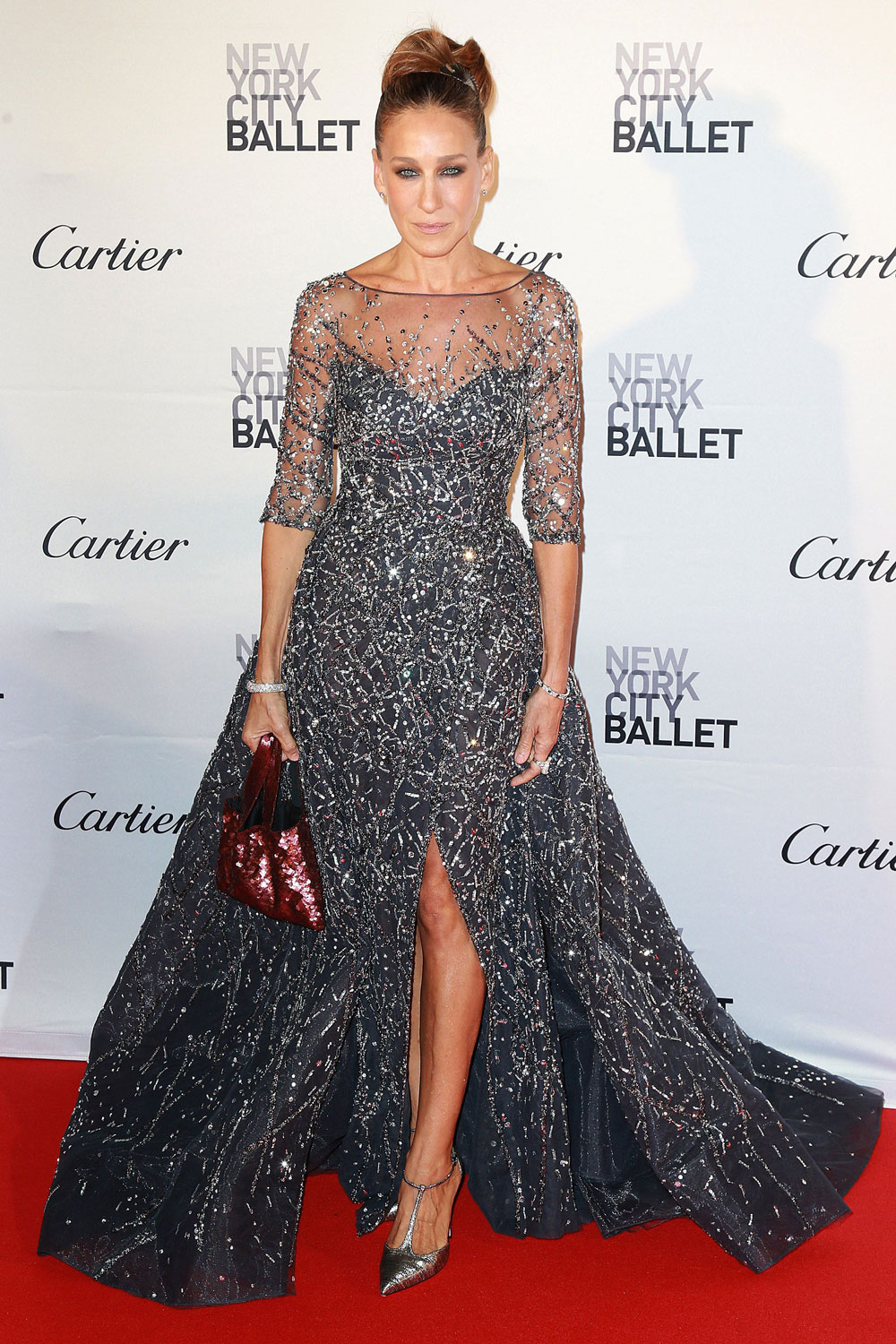 Sarah Jessica Parker: Her Iconic Fashion Moments