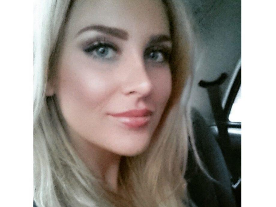 Mics Stephanie Pratt Nails The Perfect Blonde Brow Look