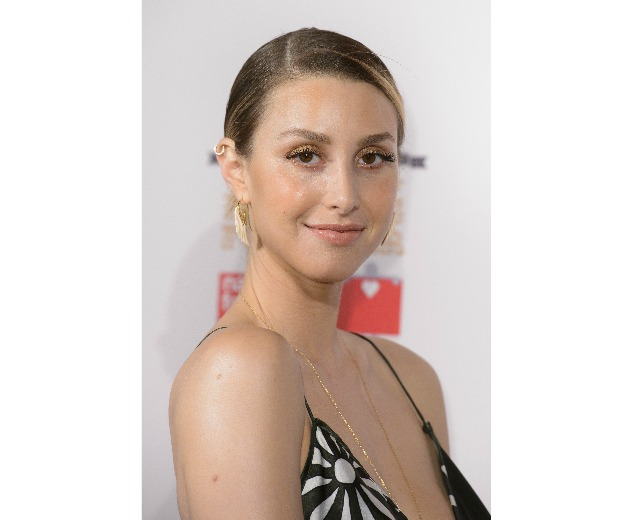 The birthday girl...Whitney Port shares her beauty secrets