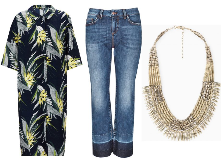 The high street is brimming with must-haves, perfect for a pay day splurge