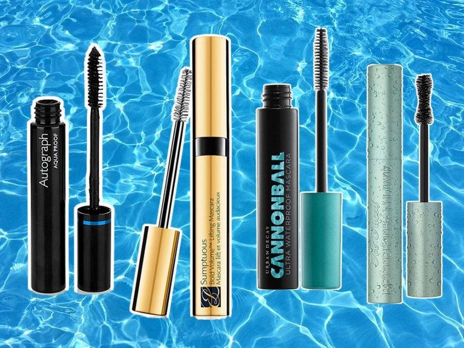 Look Edit Best Waterproof Mascaras