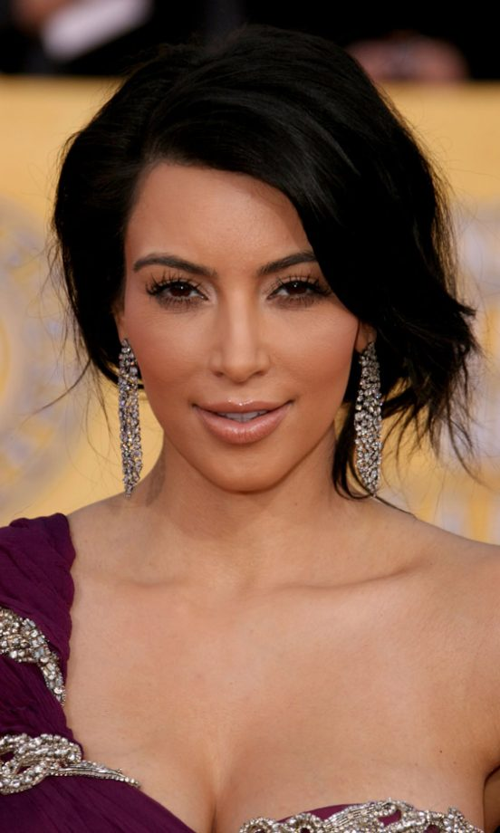 Wedding Hairstyles Celebrity Hair Inspiration Look
