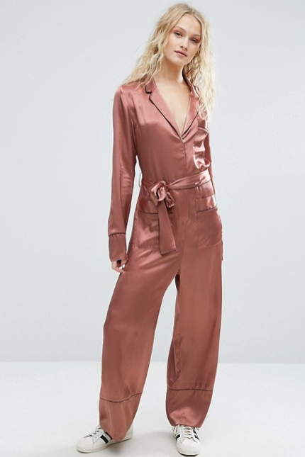 Jumpsuits You Ll Want To Live In This Season Look