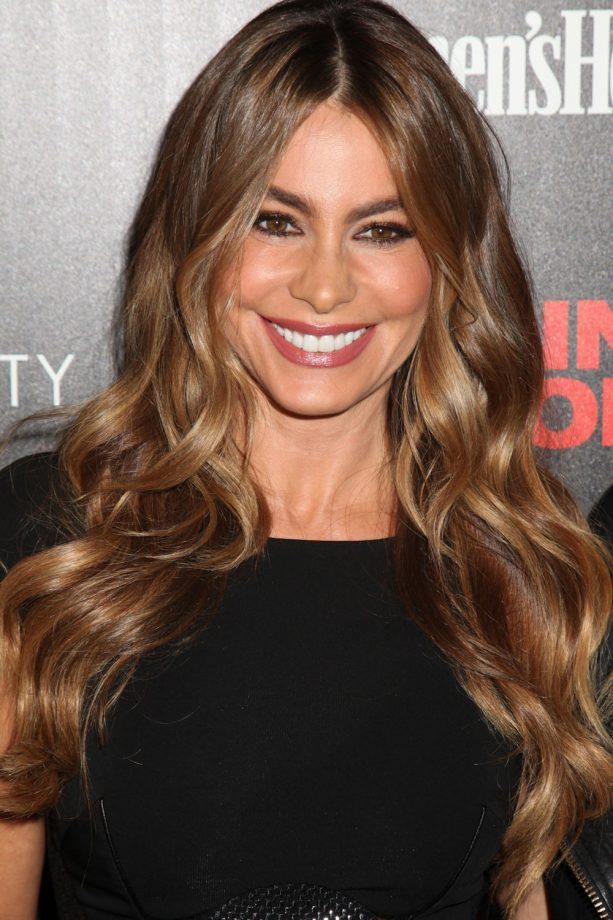 long hairstyles celebrity styles we love look