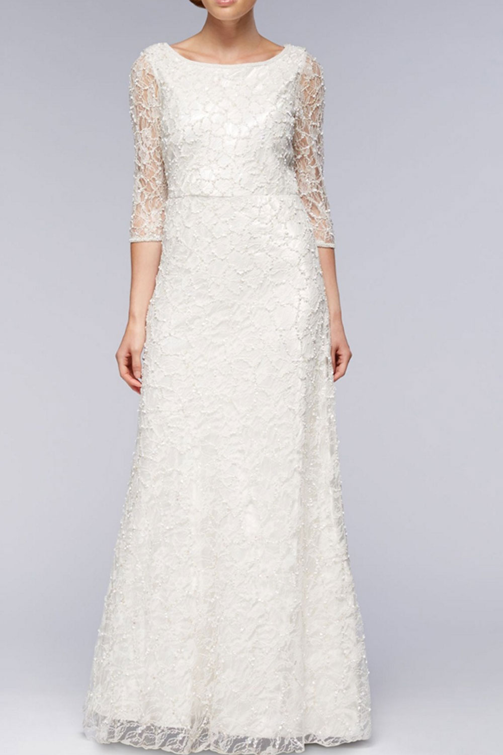 Plus Size Wedding Dresses for Under £700 | Look