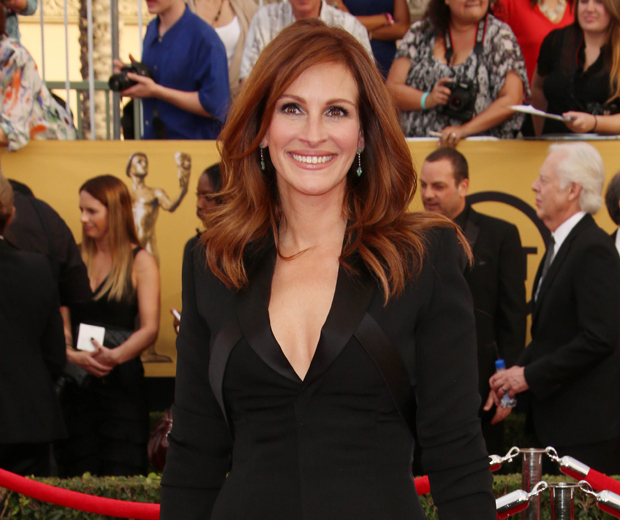 Take a peek inside Julia Roberts' beautiful £2.9 million New York apartment...