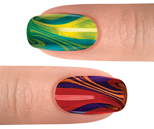 Best Nail Polish For Water Marbling Uk Best Nail 2018