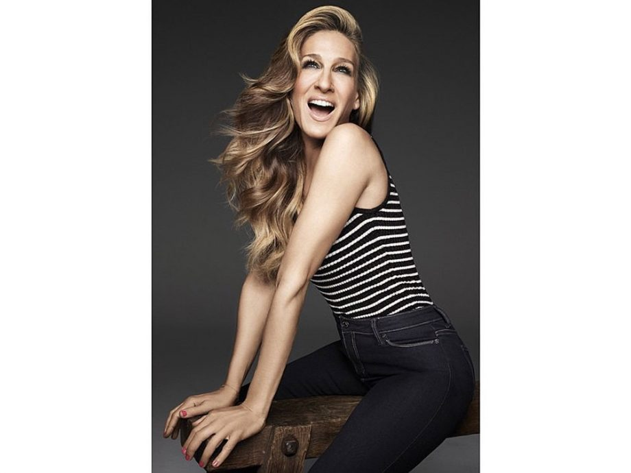 SJP looking amazing in the new Jordache campaign. Photo: Instagram @Jordache