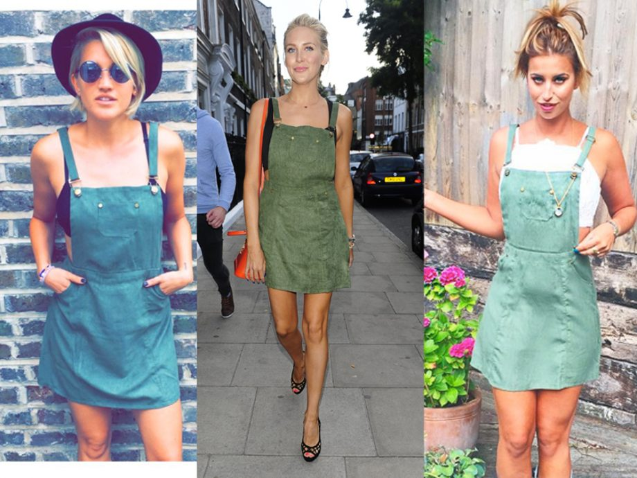 ferne mccann celebs go dating outfits