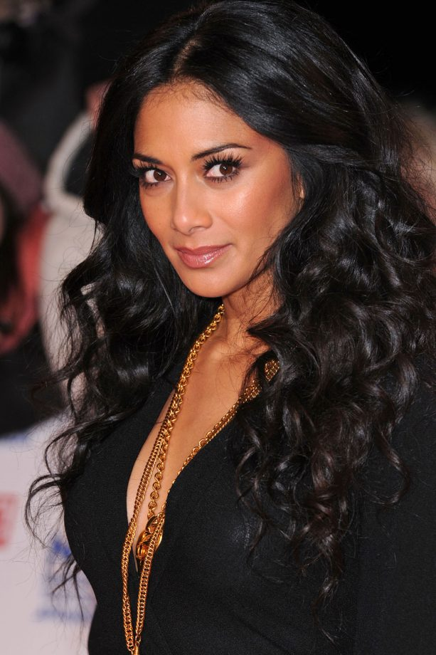 Curly Hairstyles The Celebrity Looks You Ll Love Look