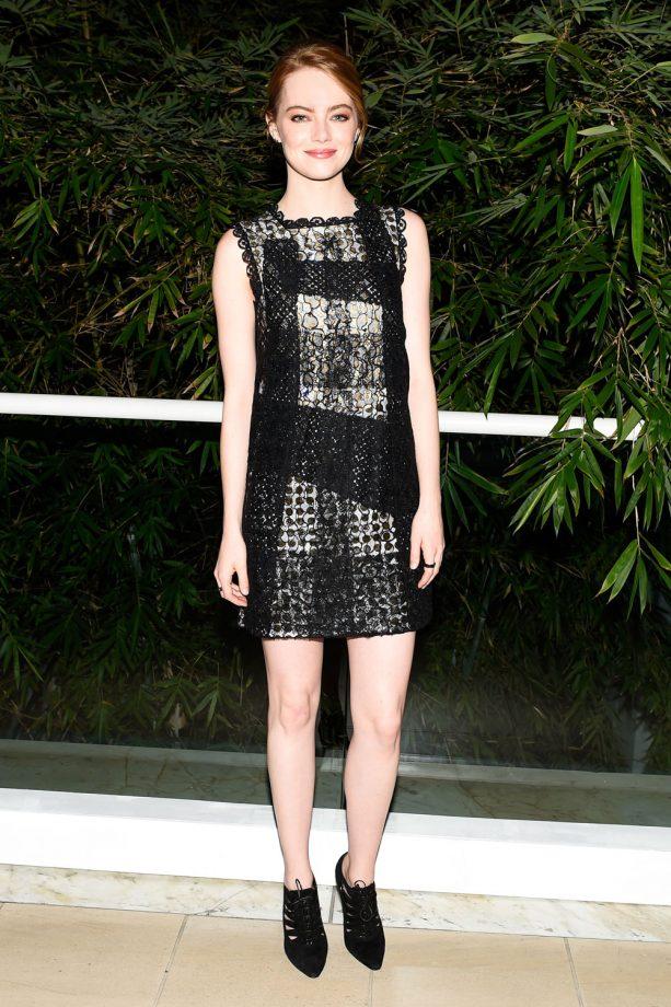 Wearing Bottega Veneta at the Gala in the Garden Event (Sponsored by Bottega Veneta), Los Angeles - 2015