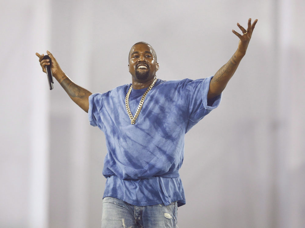 Kanye West's Most Amazing Quotes Of All Time | Look