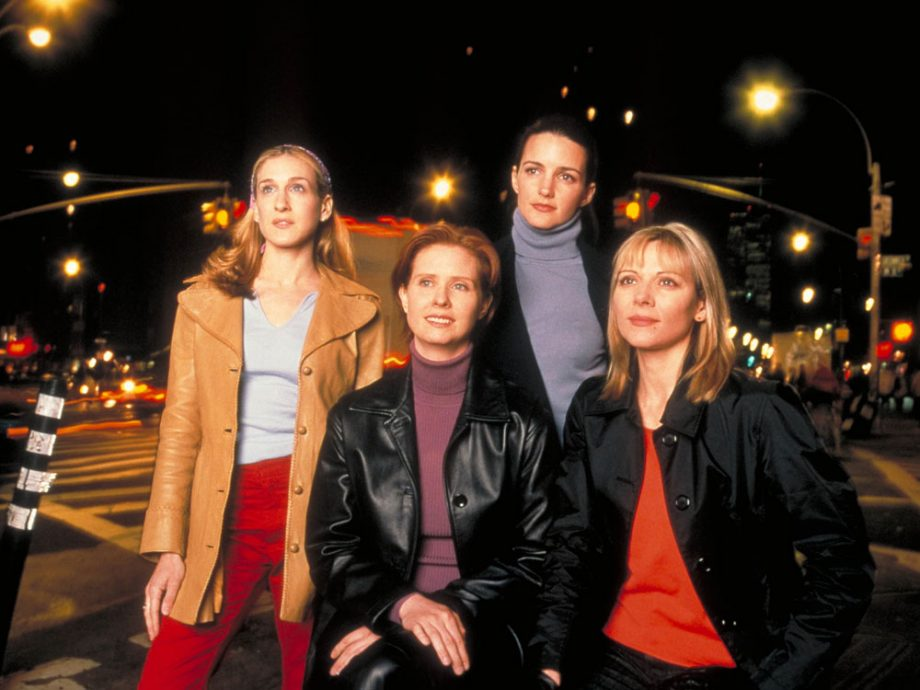 Are the 'Sex And The City' ladies returning for film three?