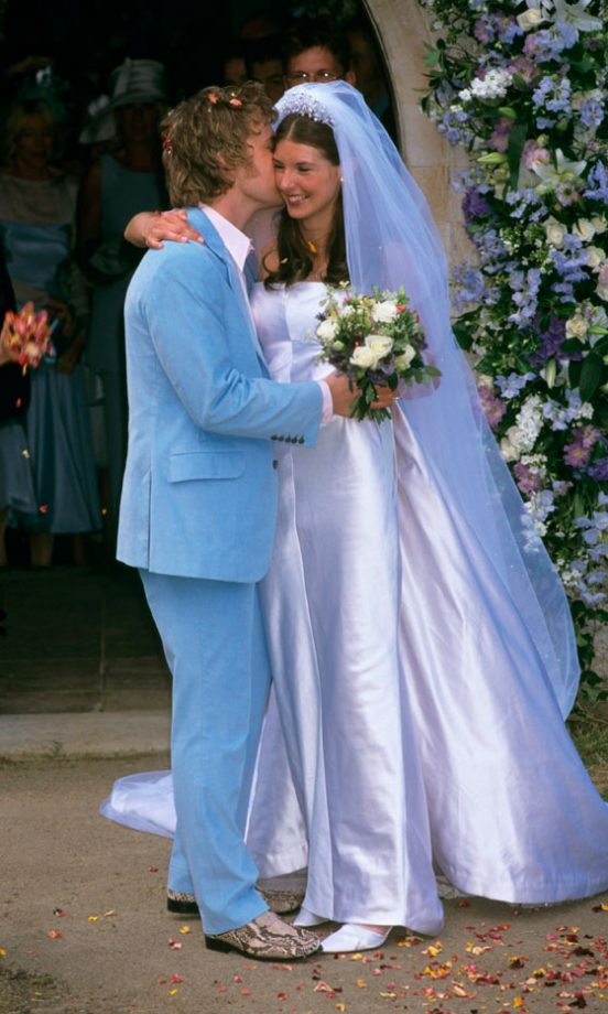 Celebrity Weddings: The Biggest And The Best | Look