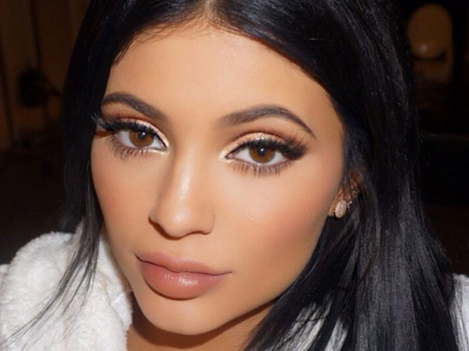 Kylie Jenner Actually Just Revealed Her Waxing Routine Look