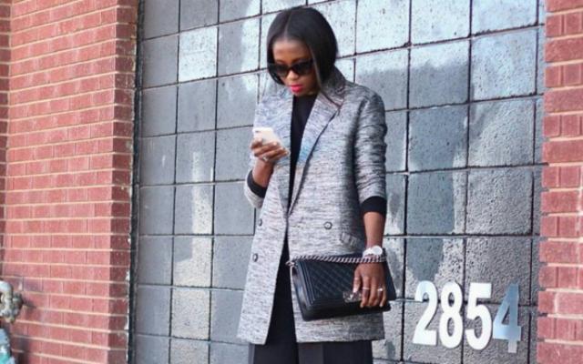 Image Credit: Instagram - dressforwork