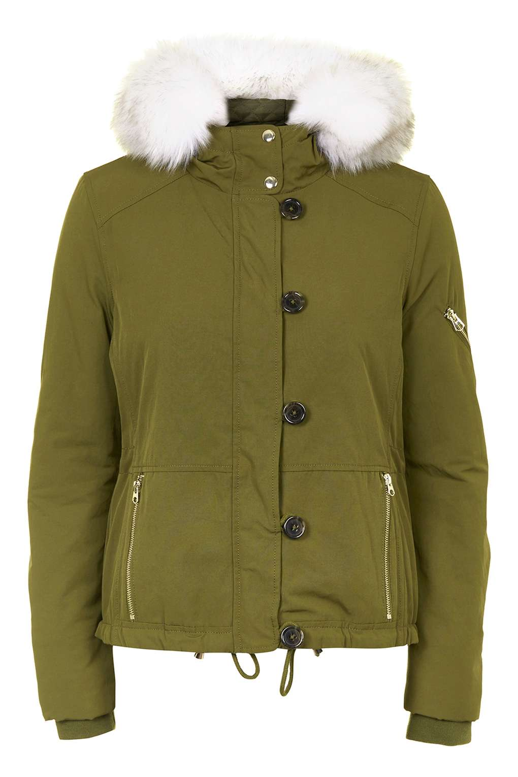The Best Parka Coats To Shop Now | Look