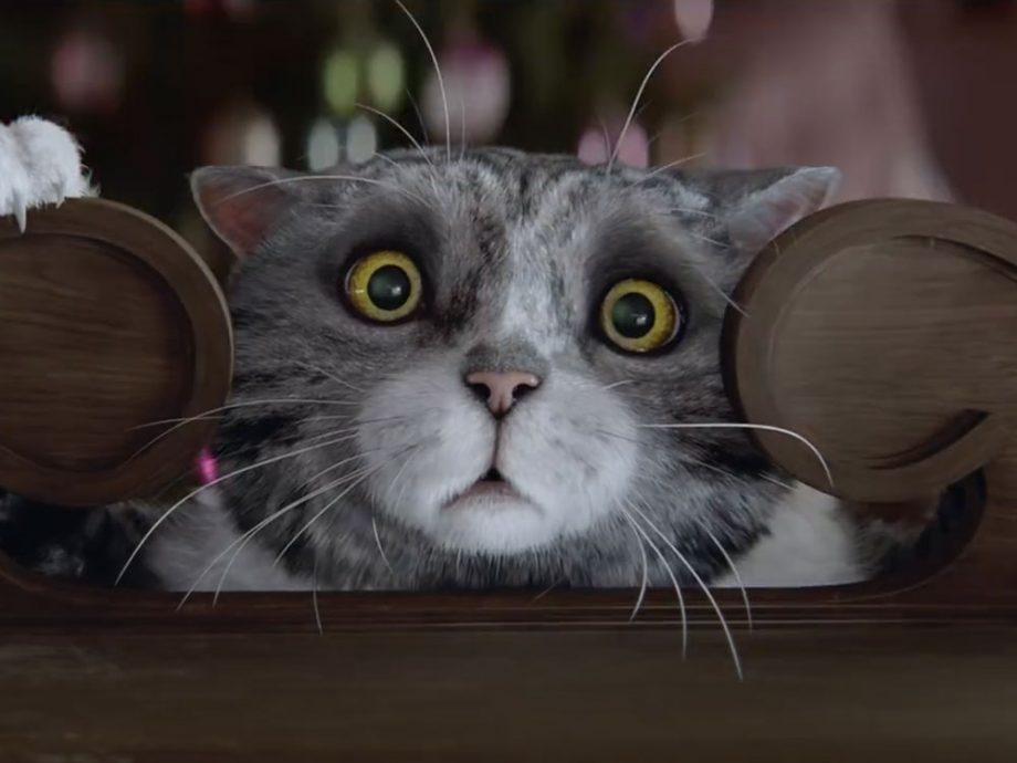 Did Sainsburys Just Beat The John Lewis Christmas Ad? | Look