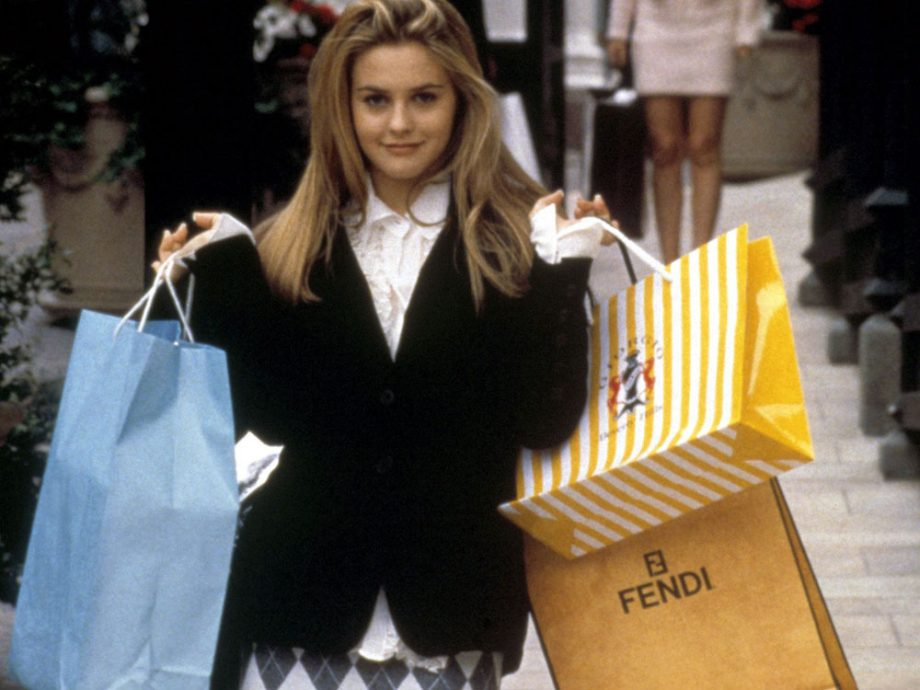 You'll be shopping like Cher from Clueless when it comes to Argos' Black Friday deals.