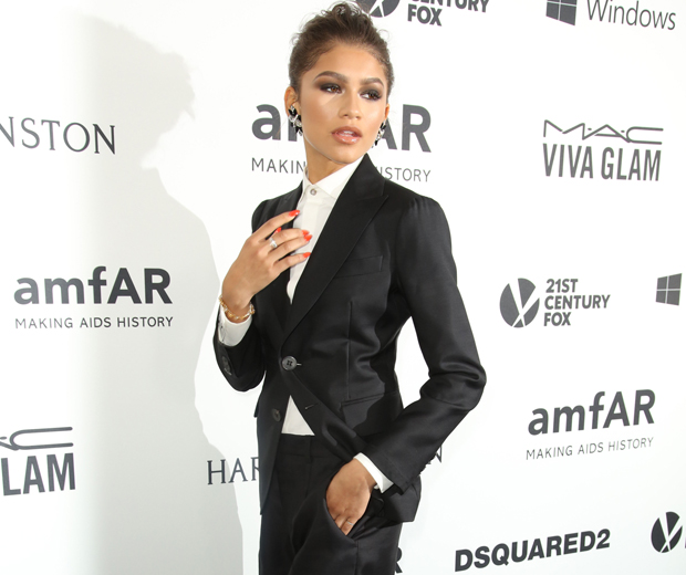 Zendaya Explains Why She Changes Her Look So Much | Look