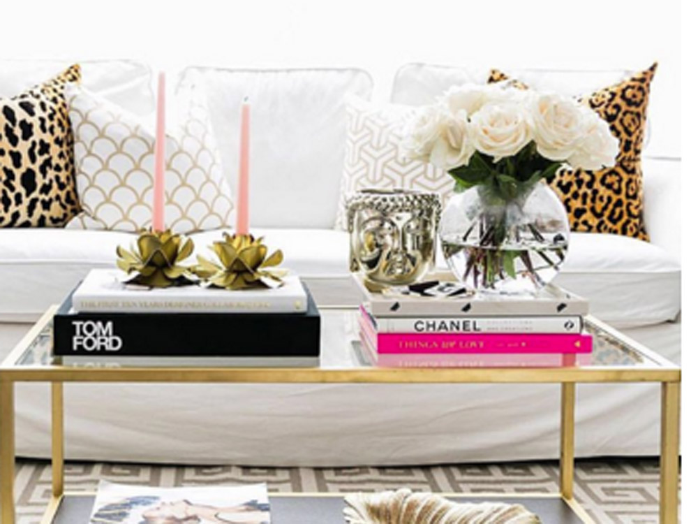6 of the best coffee table books look. Black Bedroom Furniture Sets. Home Design Ideas