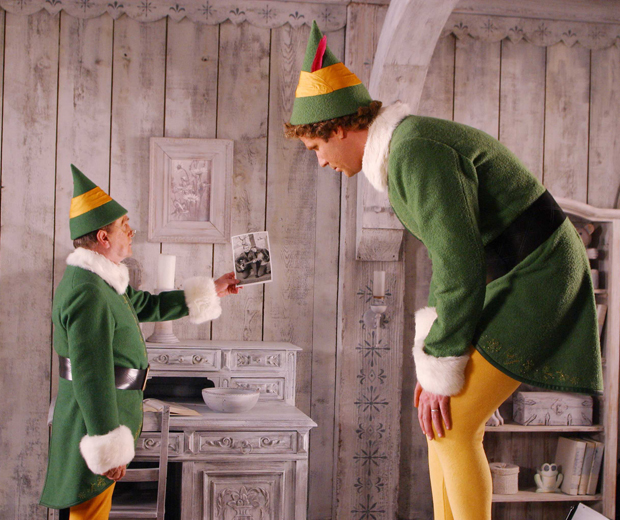 Ahh Elf If Youre Looking For A Hilariously Funny Heart Warming Christmas Film Well Youve Got It Right There