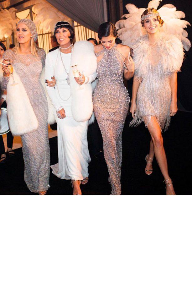 Jennifer Aniston, Kim Kardashian, More Attend Ellen ...