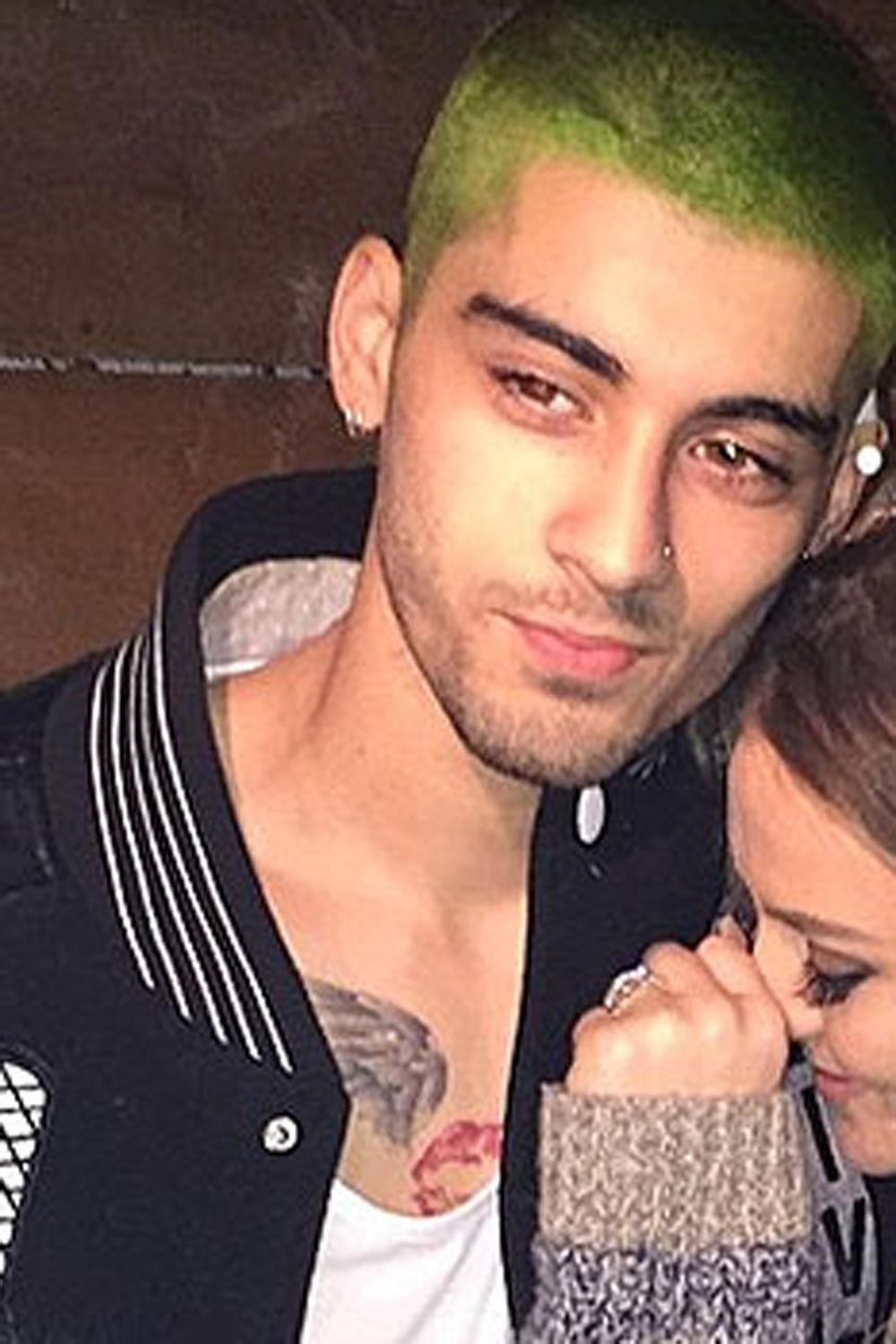 13 Times We Loved Zayn Maliks Hair