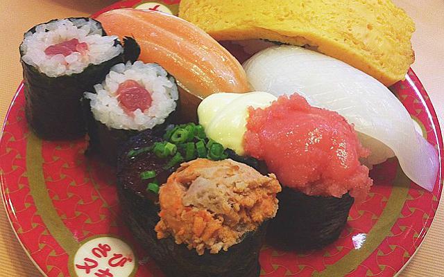Image credit: Instagram - @Foodstagram