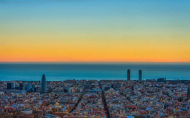 Image credit: Instagram - @BarcelonaCitizen