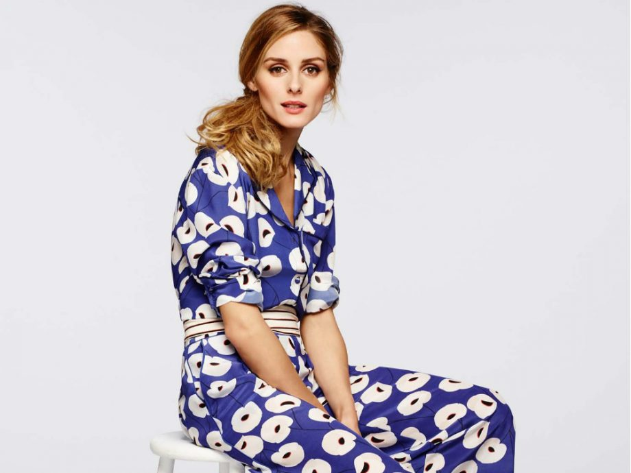 Olivia Palermo + Chelsea28 For Nordstrom is now available online