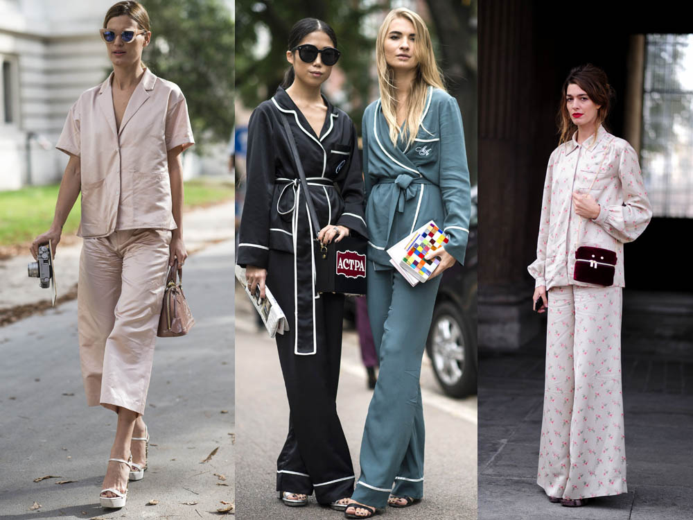 Fabulous This Is Why You Should Be Wearing Your Pyjamas All Day | Look &DR67