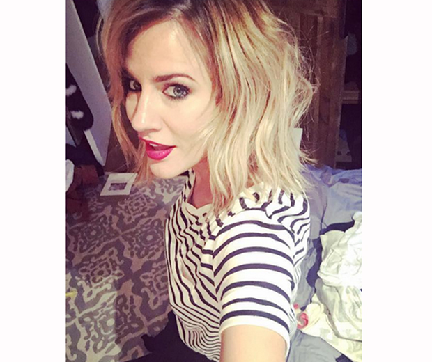 Caroline Flack has revealed why she's leaving the X Factor