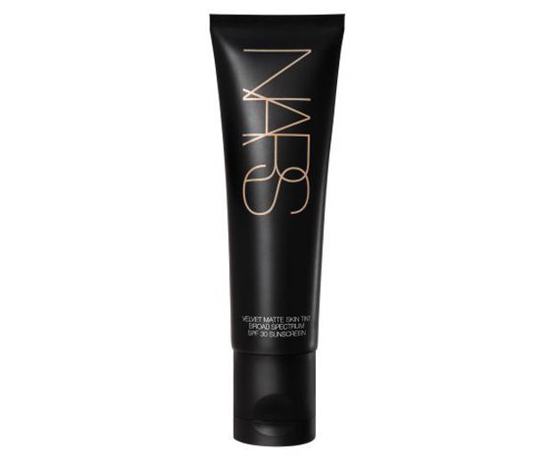 Nars Velvet Matte Skin Tint Foundation SPF30, £30